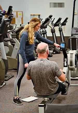 Rachel Schwartz – Coastal Fitness Center